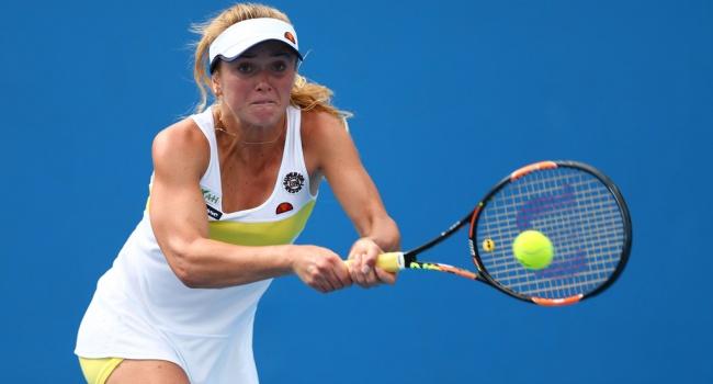 Элина Свитолина может стать лучшей теннисисткой года