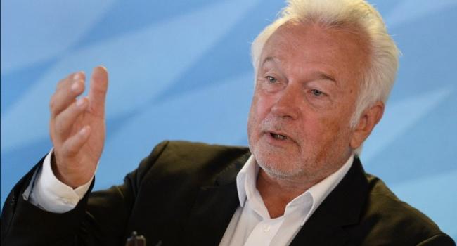 Вольфганг Кубики: санкции для РФ заКрым— нонсенс