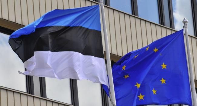 Председательствующая вЕС Эстония против желания Венгрии перекрыть евроинтеграцию