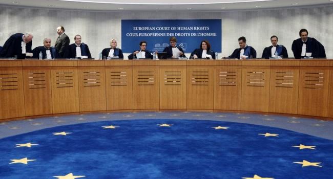 Эксперт: еще одна неприятная для украинской власти новость прилетела из Европейского суда по правам человека