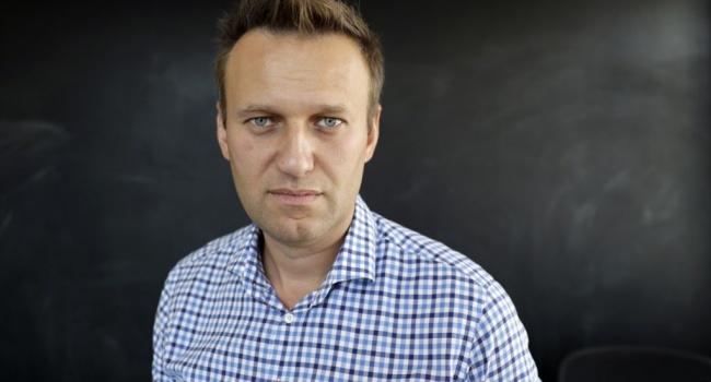 Навальный пытается «отмазаться» от щедрых западных спонсоров
