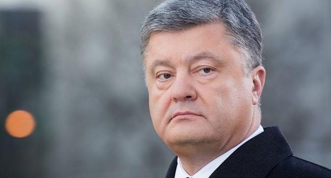 Порошенко вніс вРаду закон про скасування депутатської недоторканності