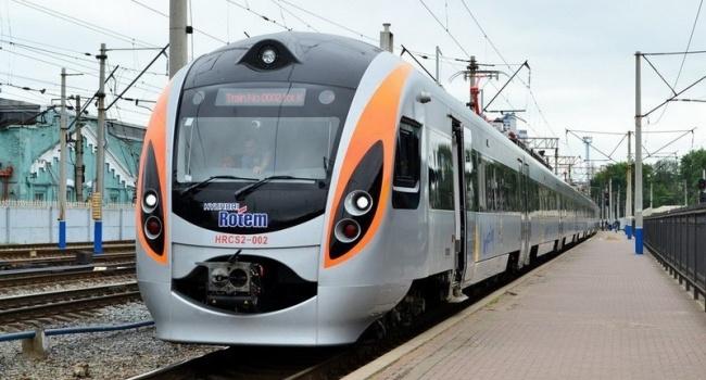 «Укрзализныця» запустит новый поезд изОдессы вПеремышль