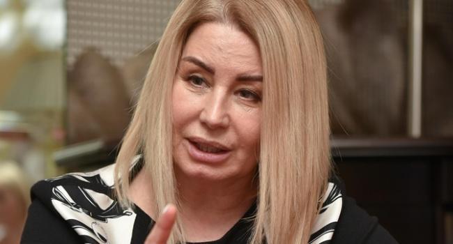 Возвращение «Партии регионов» анонсировала экс-советница Януковича
