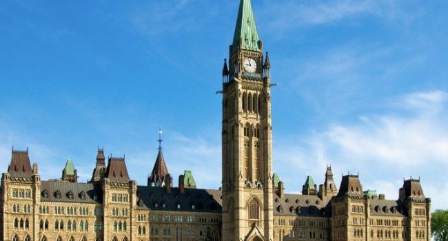 В парламенте  Канады окончательно утвердили «акт Магнитского»