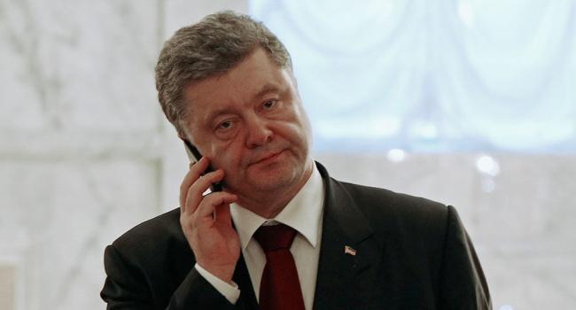 Порошенко сократил первого замглавы Службы внешней разведки Игоря Разинкова