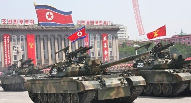 Швейцария официально поддержала санкции против КНДР