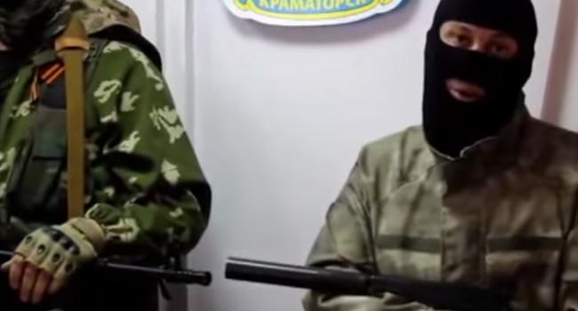 В Донецкой области задержан наемник «Оплота», вербовавший украинцев в «ДНР»
