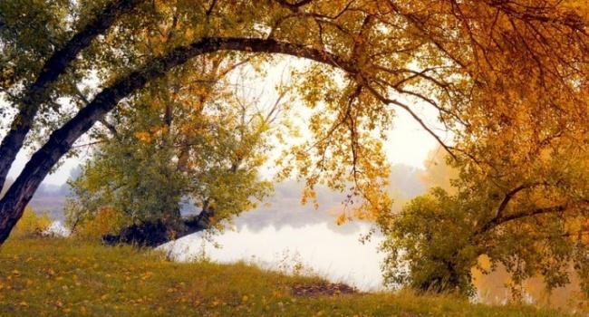 Синоптик: Самый теплый день бабьего лета вгосударстве Украина