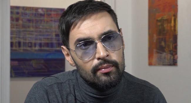 Янезнаю, кто агрессор наДонбассе— Известный украинский солист