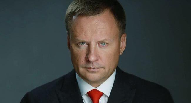 Обвинитель столицы Украины: Вороненков планировал разместить неизвестные факты обаннексии Крыма