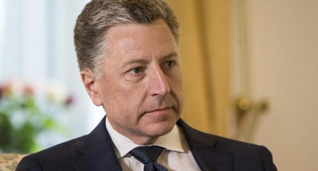 Спецпредставитель Волкер внепланово летит в государство Украину , чтобы поговорить сПорошенко