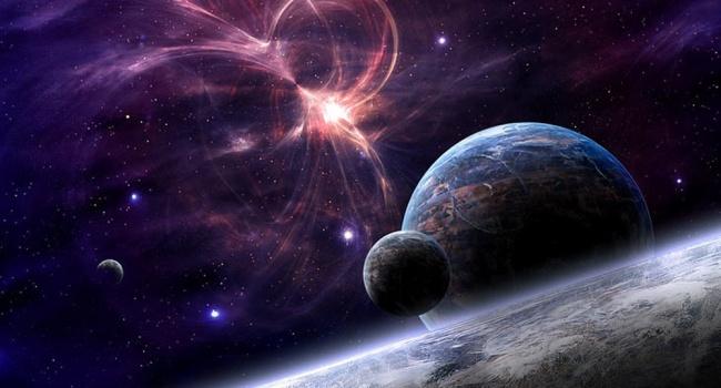 Раввин обнаружил вВетхом Завете упоминание опосланной Богом «звезде Нибиру»