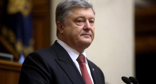 СССР несмог убить свободный дух украинского народа депортациями ирепрессиями,— Порошенко