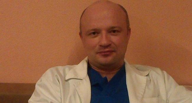 Киевский пластический хирург отказался оперировать жительницу Донецка
