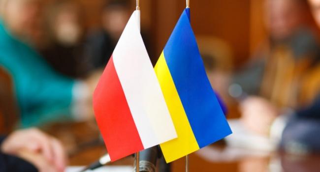 Украина подписала декларацию остроительстве международной автомагистрали
