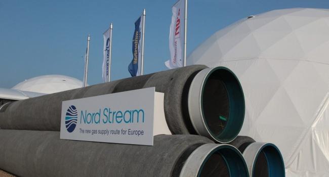 Европейские операторы готовы работать с«Северным потоком-2»