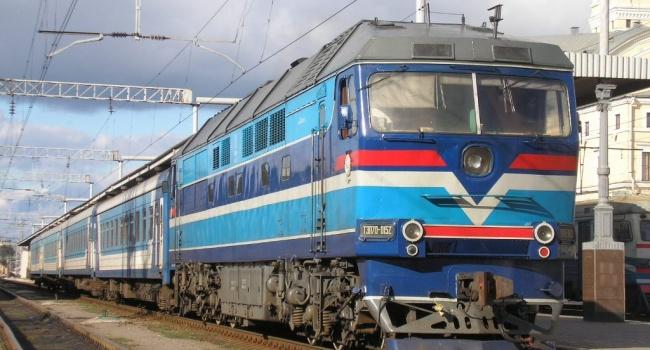 Украина планирует запустить высокоскоростной поезд Киев-Гомель