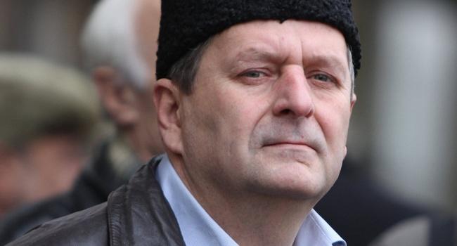 Турции передали осужденных Умерова иЧийгоза