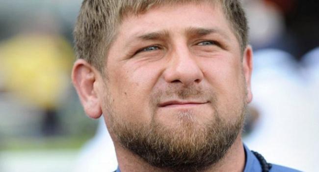 Кадыров разразился оскорблениями в адрес Мосийчука