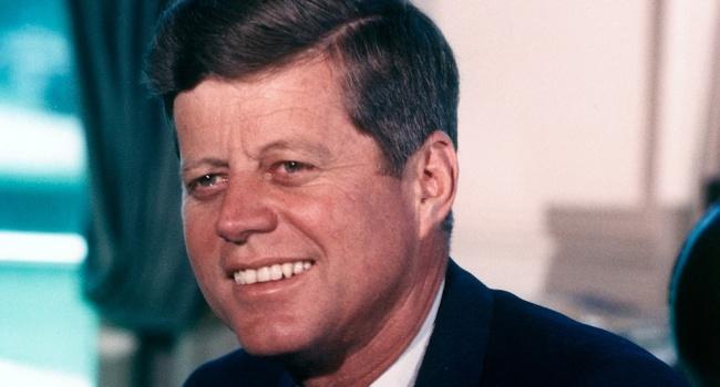 Документы об убийстве Кеннеди рассекречены в США