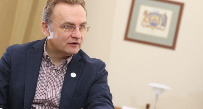 Карпенко: интересно, как теперь будет себя вести Садовой после сообщений из прокуратуры?
