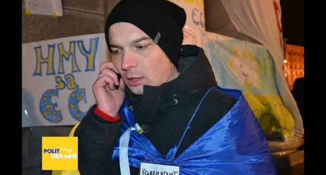 Богдан Карпенко: то, что произошло вчера и сегодня – закономерность и окончательное фиаско оппозиции на всех фронтах