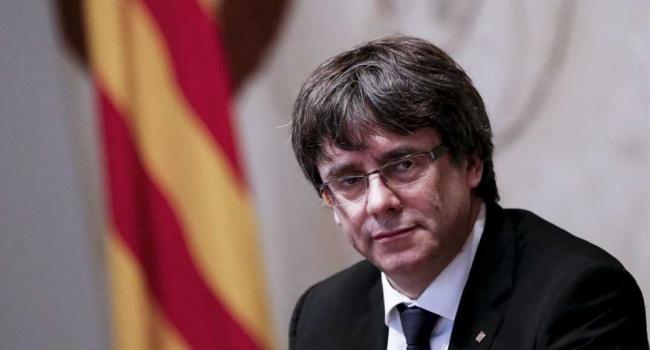 Референдум вКаталонии: руководитель администрации Пучдемон бежал вБельгию