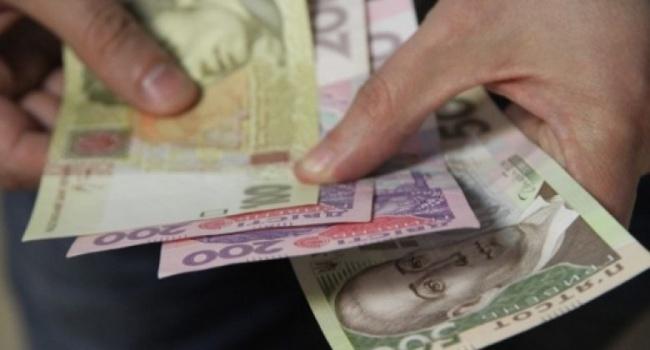 Вгосударстве Украина начинается выплата монетизированных субсидий