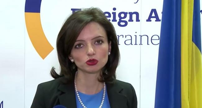 МИД: РФ пренебрегает обращения опохищенных украинских пограничниках
