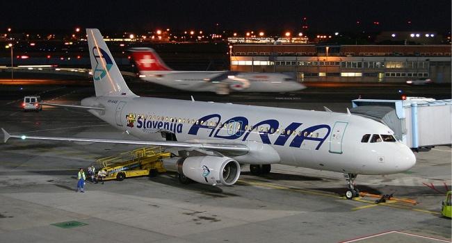В Украинское государство вернулась известная европейская авиакомпания: названы направления