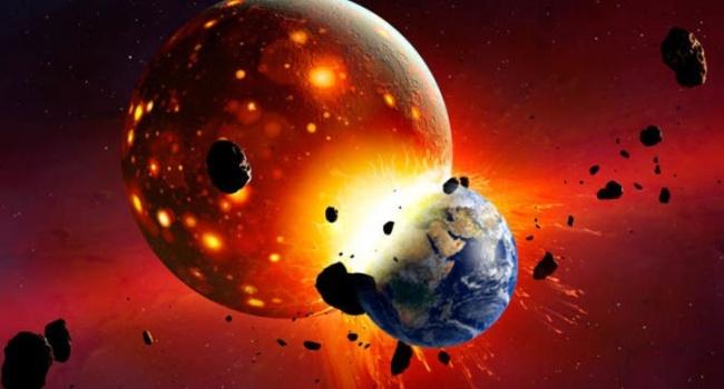 Сенсация отуфологов: NASA обнаружило планету Нибиру искрывает этот факт