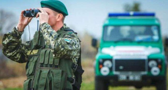 Украина усилила контроль награнице сРоссией