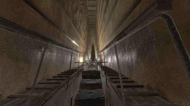 Неймовірна знахідка вчених у піраміді Хеопса