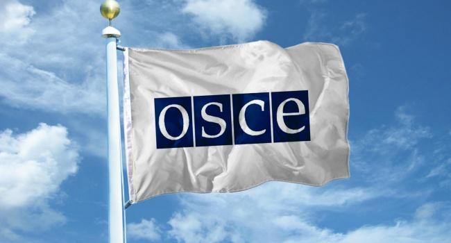 ОБСЕ: Наблюдатели обнаружили новые позиции танков «ДНР»