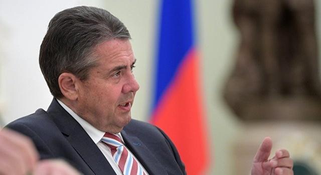 ВФРГ наибольшей угрозой миру назвали разрушенные отношения Российской Федерации иСША