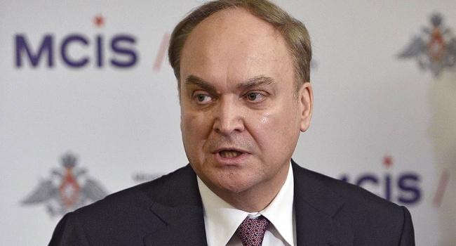 Российский посол в США заявил, что конгрессмены с ним не хотят встречаться