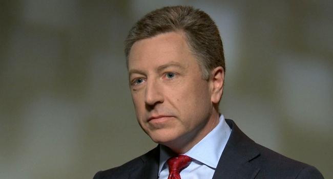 Волкер объявил, что хотелбы посетить ДНР иЛНР