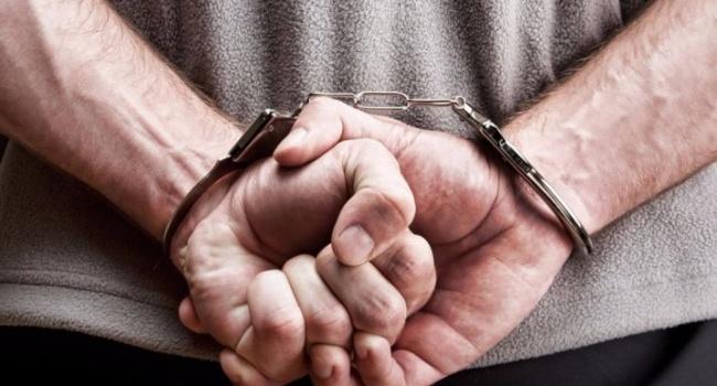 Под Волновахой задержали «дружинника» боевиков, который приехал оформлять пенсию