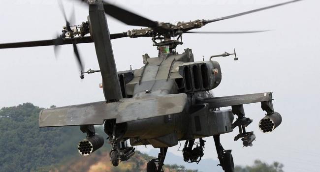 УСаудівській Аравії розбився вертоліт зчиновниками і принцом наборту