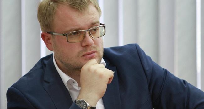 Крымский «вице-премьер» заговорил о«центре дискредитации» под Киевом