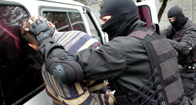 В Харьковской области задержан российский наемник ЛНР- СБУ