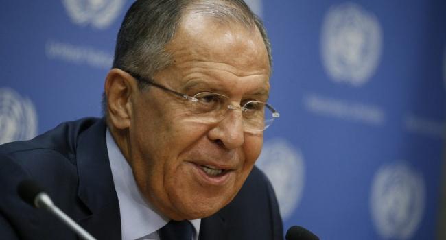 Лавров: США напрямую участвуют вподготовке военной реформы вУкраинском государстве