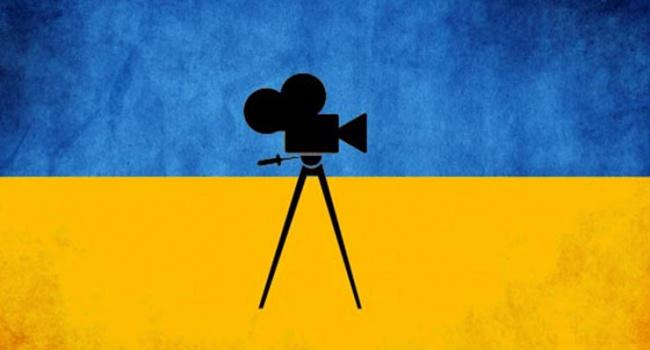 Рада на 5 лет освободила отНДС поставщиков украинских фильмов