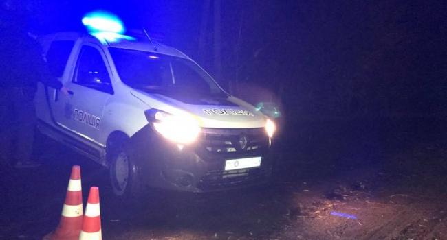 ВУкраинском государстве найден автомат, изкоторого расстреляли автомобиль сОсмаевым
