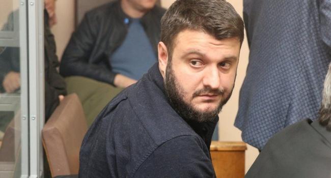 Суд арестовал квартиру Авакова-младшего— Интрига нарастает