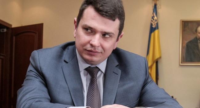 ВНАБУ поведали  зачем пришли ксвекрови руководителя  НАПК Корчак