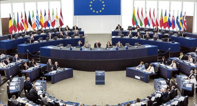 EC поведал, как нужно «сменить элиту» вМолдавии, Грузии иУкраине