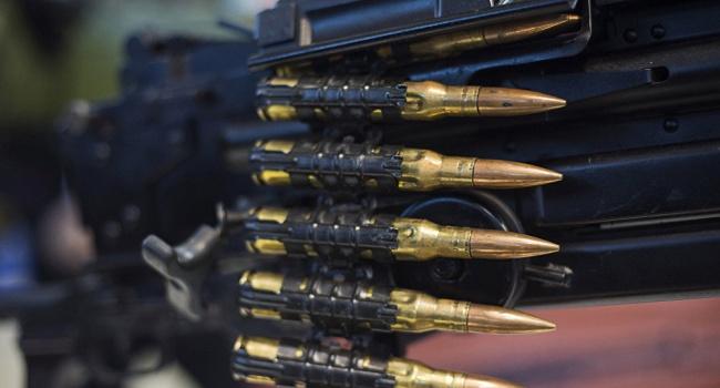 Министр обороны: Литва может продолжить поставлять Украине смертоносное оружие