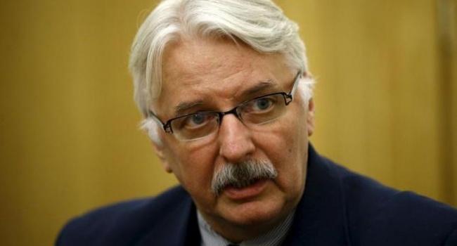 Ващиковский: Украина может иметь настоящие проблемы